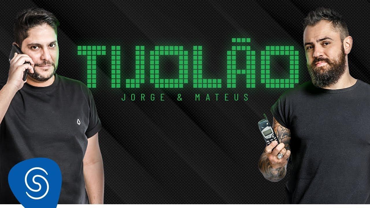TIJOLÃO – JORGE E MATHEUS
